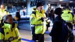 Suecia y Dinamarca aumentan controles fronterizos [FOTOS] - Noticias de doble identidad
