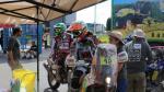 Dakar 2016: peruanos completan etapa 2 en buenos puestos - Noticias de kike hernandez