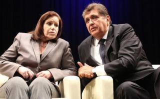 Alan García: PPC es un aliado fiel para un gobierno eficiente