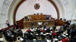 La oposición toma hoy el control del Congreso de Venezuela - Noticias de robo a banco