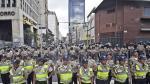 Blindan Caracas para evitar choques entre chavistas y oposición - Noticias de vladimir padrino lopez
