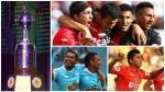 Copa Libertadores 2016: Descarga el Fixture del torneo - Noticias de juan angel napout