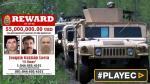 """México: la fuga de """"El Chapo"""" Guzmán llega a los cines [VIDEO] - Noticias de cártel de medellín"""