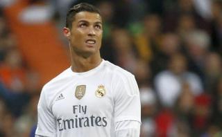 """Luxemburgo: """"Cristiano debe entender que no es el entrenador"""""""