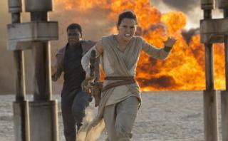 """""""The Force Awakens"""" bate hoy el récord de """"Avatar"""" en EE.UU."""