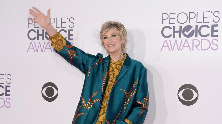 Peoples Choice Awards: desfile de famosos en la alfombra roja