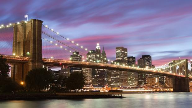 Cinco razones para nunca dejar de volver a visitar Nueva York