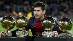 Balón de Oro 2015: FIFA negó haber filtrado al ganador