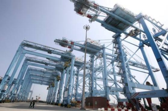 APM Terminals quiere modificar el contrato del Muelle Norte