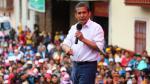 Humala violó neutralidad con estas declaraciones [VIDEOS] - Noticias de jaén