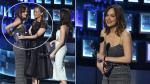 People's Choice Awards: Dakota Johnson vivió incómodo momento - Noticias de steve blake