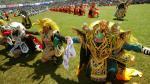 Perú vs Bolivia: ¿dónde te gustaría disfrutar de la Diablada? - Noticias de bolivia vs. perú