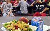 La dieta que el gobierno de EE.UU recomienda a sus ciudadanos