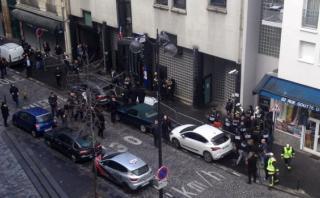 Estado Islámico: Identifican al atacante de comisaría de París