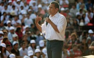 Ollanta Humala planteará actualizaciones al acuerdo con Francia