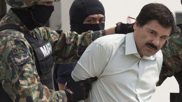 'El Chapo Guzmán': presidente de México anunció su captura