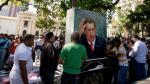 Chavistas colocarán imágenes de Chávez en el centro de Caracas - Noticias de poder legislativo