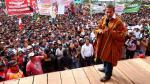 Expertos dicen que JEE no violó el derecho de Humala a opinar - Noticias de percy ladron