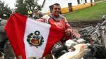 """""""Tenemos dakarianos, nos falta el Dakar"""", por Christian Cruz - Noticias de kike hernandez"""