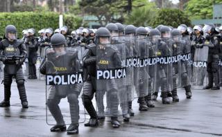 Cinco años de (in)seguridad, por César Bazán Seminario