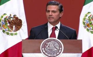 """""""Captura de 'El Chapo' Guzmán es logro del estado de derecho"""""""