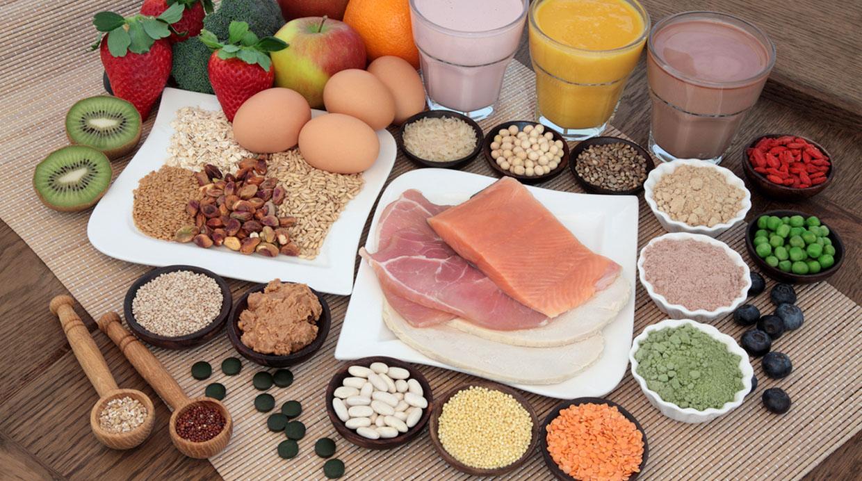 ¿Es saludable la dieta de Gisele Bündchen y Tom Brady
