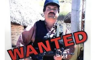 EE.UU. prevé pedir la extradición de 'El Chapo' Guzmán