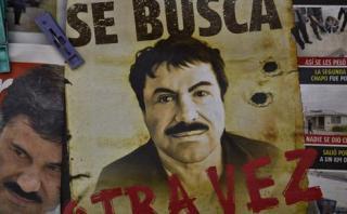 ¿Cómo fueron los 3 arrestos y las 2 huidas del Chapo Guzmán?