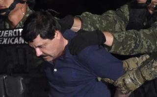 'El Chapo' Guzmán cayó por querer una película autobiográfica