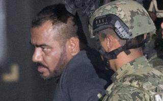'El Cholo Iván', el otro narco que cayó con 'El Chapo' Guzmán