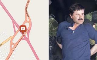 Paso a paso: La recaptura de 'El Chapo' Guzmán en Los Mochis