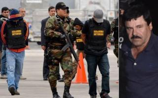 """El cártel de Sinaloa: el poderoso grupo de """"El Chapo"""" Guzmán"""
