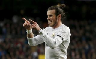Real Madrid: mira el hat-trick de Gareth Bale (VIDEO)