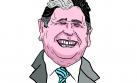 Alan García, el candidato colosal, por Alfredo Torres