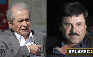 Defensa de 'El Chapo' plantea amparos contra su extradición