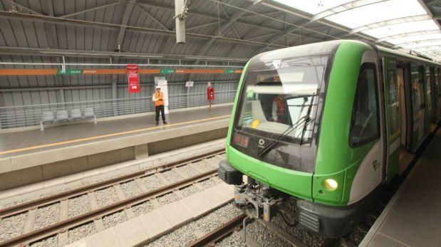 Línea 3 del metro demandará inversión de S/ 19 mil millones