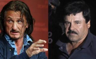 Entrevista de Sean Penn ayudó a localizar a 'El Chapo' Guzmán