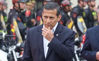 ¡No culpe a otros, señor presidente!, por Juan Paredes Castro