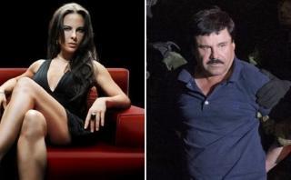 Kate del Castillo, la actriz que contactó a 'El Chapo'