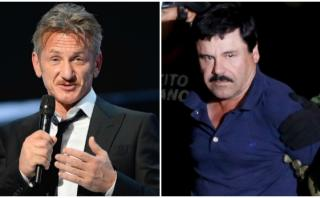 Así fue el encuentro entre Sean Penn y 'El Chapo' Guzmán