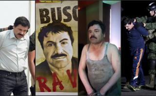 'El Chapo' Guzmán también quiso un libro sobre su vida