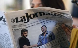 'El Chapo' Guzmán: 5 claves sobre su recaptura y entrevista