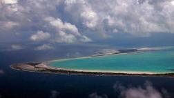 ¿Los océanos pueden ayudar a frenar el cambio climático?