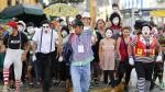 La semana en fotos: San Marcos, calor, candidatos y más - Noticias de pedro cotillo