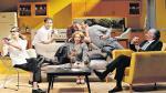 """""""Reglas para vivir"""", comedia abre temporada en teatro La Plaza - Noticias de reglas de conducta"""