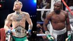 Conor McGregor, campeón de UFC, reta a una pelea a Mayweather - Noticias de peleas en esto es guerra