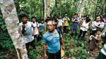 La minería ilegal avanza hacia la selva de Panguana [FOTOS] - Noticias de puerto inca