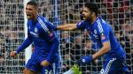 Chelsea venció 2-0 a Scunthorpe United y avanzó en la FA Cup - Noticias de branislav ivanovic