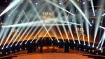 Balón de Oro: mira en 20 segundos la construcción del escenario - Noticias de mark lloyd