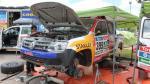 Dakar 2016: así pasan los peruanos el día de descanso en Salta - Noticias de kike hernandez